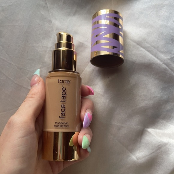 face tape foundation 35N
